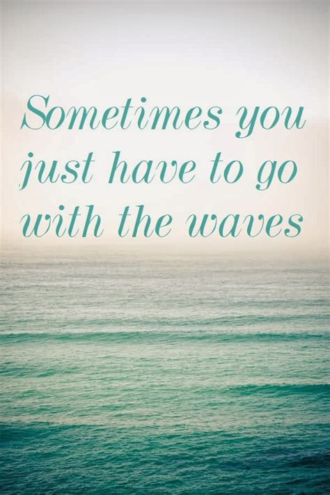 sea quotes nature s notebook advice from the sea quotes
