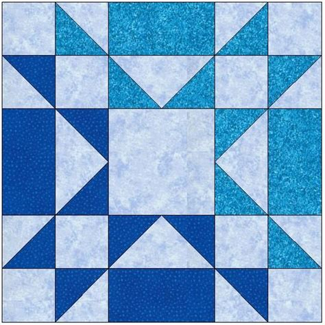 Traditional Amish Quilt Patterns by Amish Traditional Quilt Block Pattern The