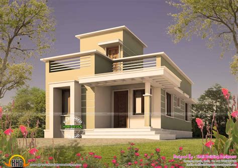 home design for ground floor small plot home kerala home design and floor plans