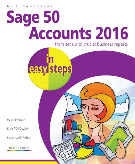 access 2016 in easy steps books in easy steps 50 accounts 2016 in easy steps ebook