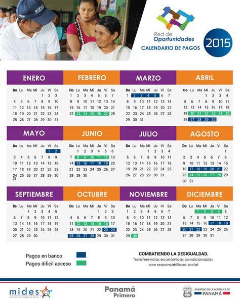 pagos del programa 120 a los 65 2016 calendario de pago 120 a los 65 2016 mides tabla de