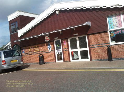 vauxhall park great yarmouth photo gallery
