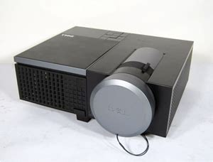 dell 4210x projector l dell 4210x dlp front projector auction 0022 192858