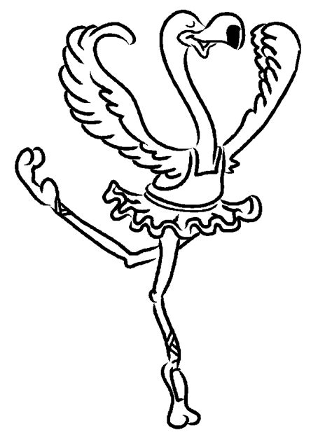 ballet coloring pages ballet coloring pages coloringpages1001 com