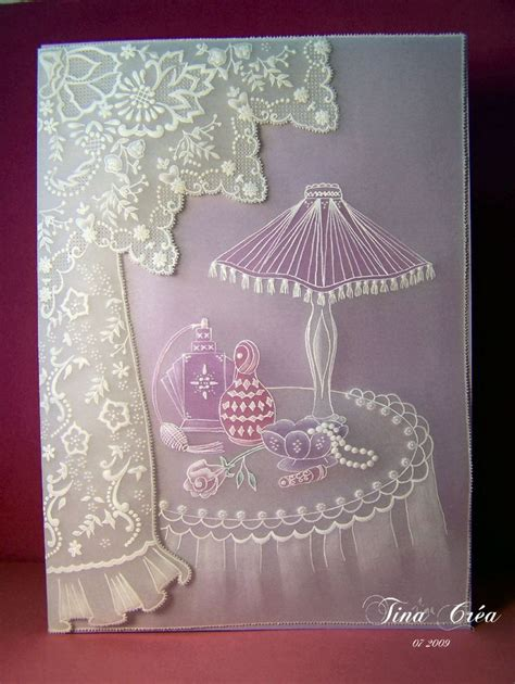 Craft Parchment Paper - pergamano mod 232 les gratuits noel recherche dquat