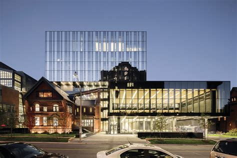 Rotman Business School Mba by Joseph L Rotman School Of Management Expansion Canadian