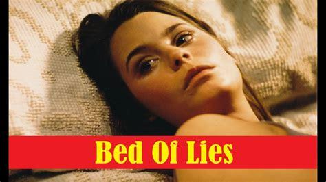 bed of lies bed of lies avec susan dey drame romantique film en