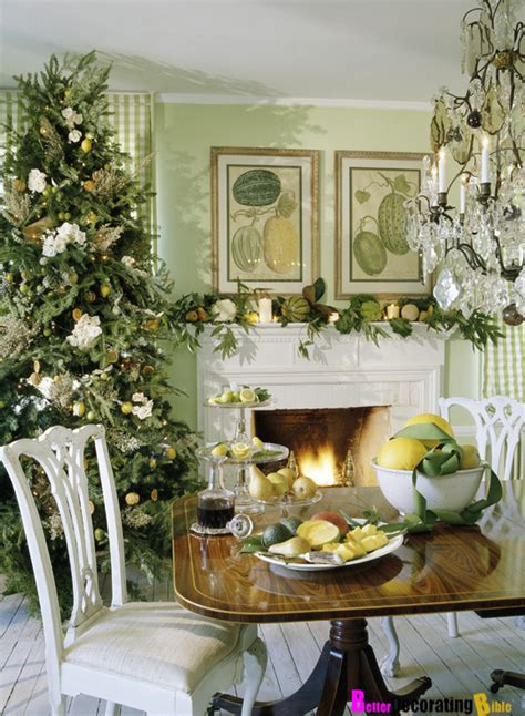 traditional christmas decorating ideas home ifresh design pin by eva fabian on christmas pinterest