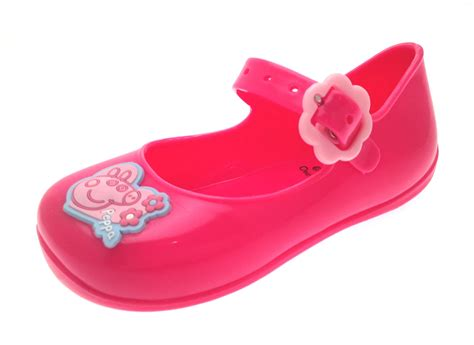 jellies shoes pink peppa pig jelly shoes pumps jellies