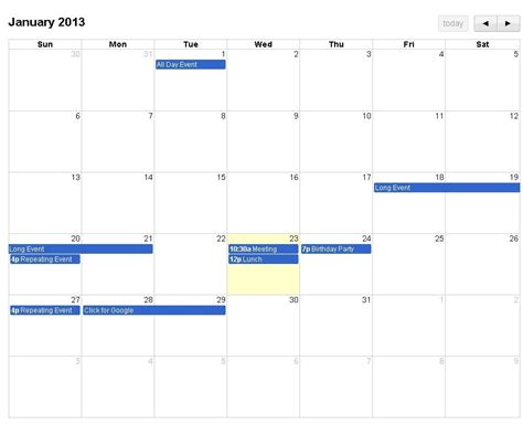 simple jquery plugin template jquery calendar plugins jquery script