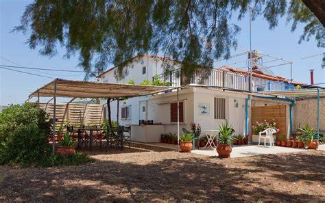 huis aan strand te huur vakantiehuis aan het strand griekenlandaanzee