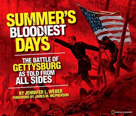 the 12 days of s pictureback r books the book summer s bloodiest days by l weber