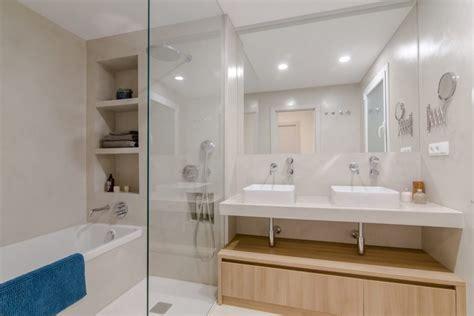 Bella Costo Ristrutturazione Bagno Al Mq #6: Bagno-con-doppio-lavabo-517367.jpg