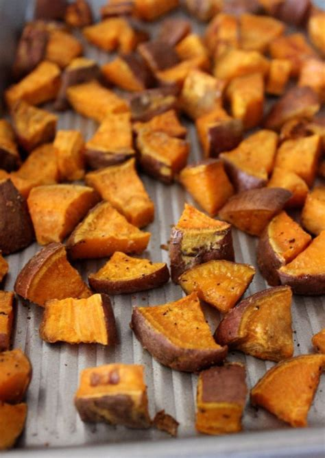 17 best ideas about roasted sweet potatoes on pinterest
