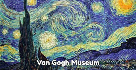 museum amsterdam van gogh van gogh museum amsterdam information and skip the line