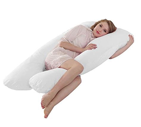cuscino a u per maternit 224 gravidanza samay appoggio