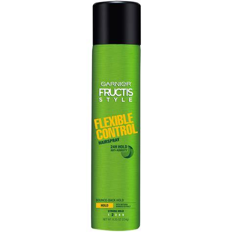 can african americans use garnier fructis garnier fructis style hairspray anti humidity flexible