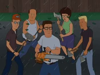 never mess with granny tv tropes king of the hill awesome tv tropes