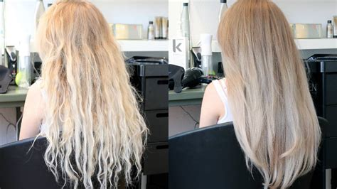 sinful hair by nadia before after gray hair going gray before and after