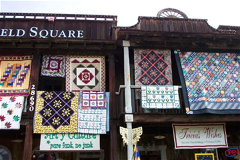Temecula Quilt Show by Quilt Show