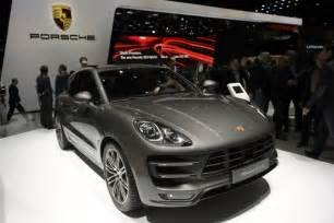 Price For A Porsche Cayenne 2017 Porsche Cayenne Release Date Interior Specs
