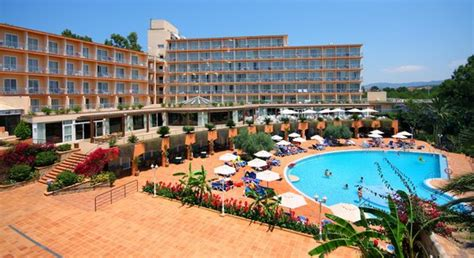valentin park club hotel valentin park clubhotel majorca peguera hotel reviews
