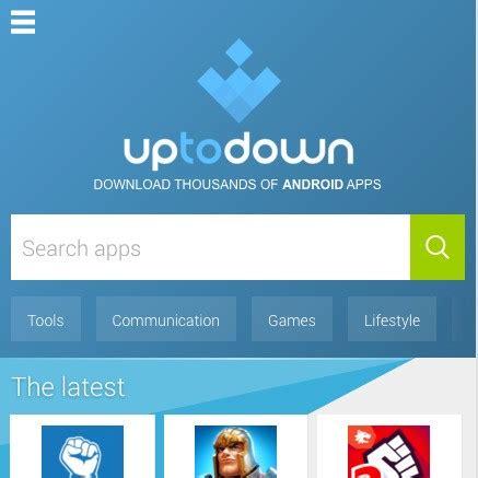 uptodown alternatives  similar apps  websites