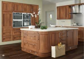 Walnut Kitchen Designs Walnut Kitchens