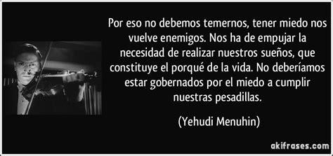 leer no volvera a tener miedo i will not be afraid again libro en linea gratis pdf yehudi menuhin quotes quotesgram