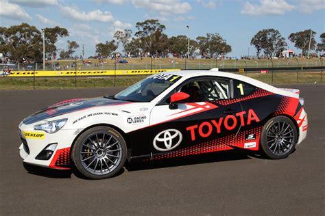 Toyota announces $125k 86 Series prize pool   Speedcafe