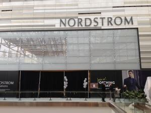 Rideau Centre Opening Hours by Nordstrom Ottawa Store Almost Ready To Open Ctv Ottawa News