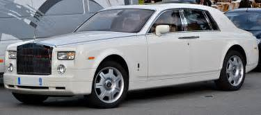 Roll Royce Rolls Royce Phantom 2003