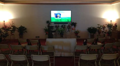 our facilities schriver thompson funeral home in bloomer