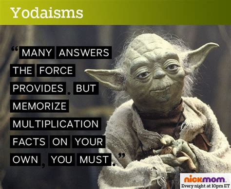 Beatles Yoda Meme - even jedis are good at math starwars mom truisms