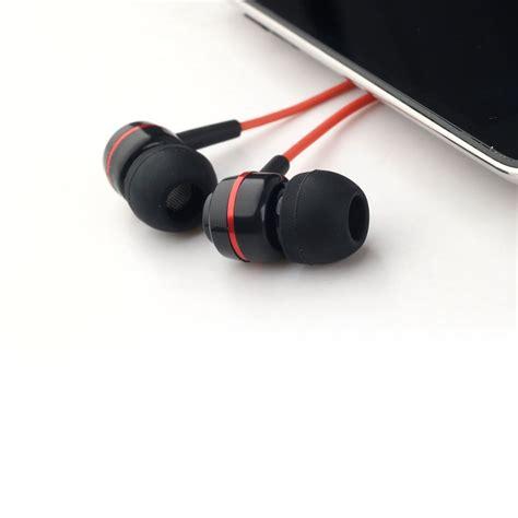 Soundmagic In Ear Sound Isolating Earphones With Mices18s Blackgreen soundmagic in ear sound isolating earphones es18 black