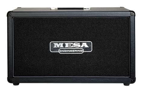 mesa boogie 2x12 cabinet mesa boogie 2x12 rectifier horizontal guitar cabinet the