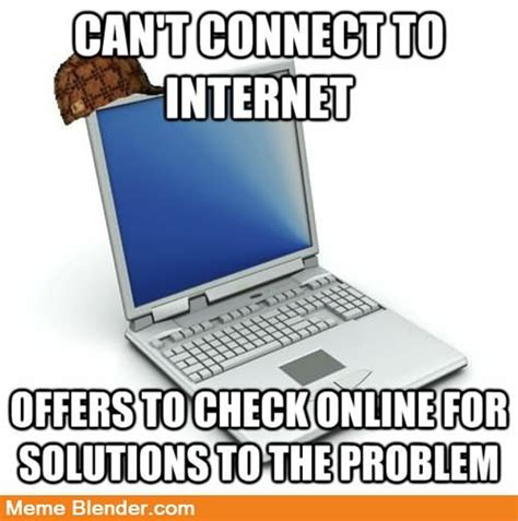 Meme Problem - 30 most funny computer meme pictures and photos