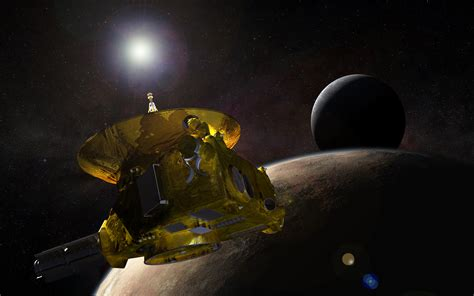 new horizons alan stern on pluto s wonders new horizons lost twin