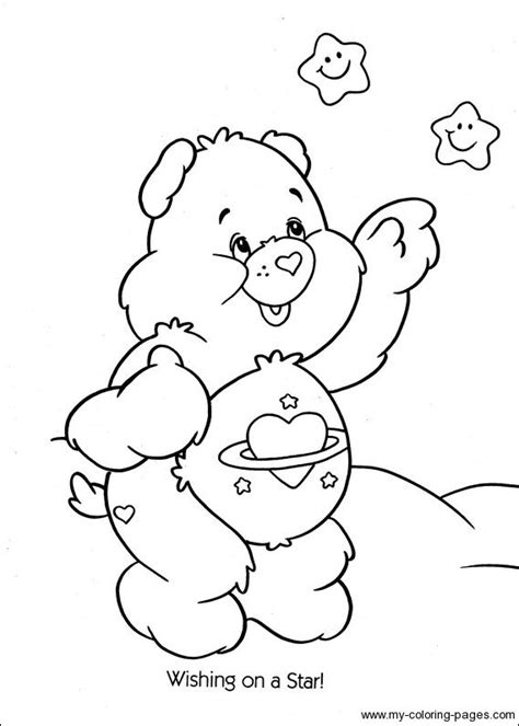 59 best carebears images on pinterest care bears
