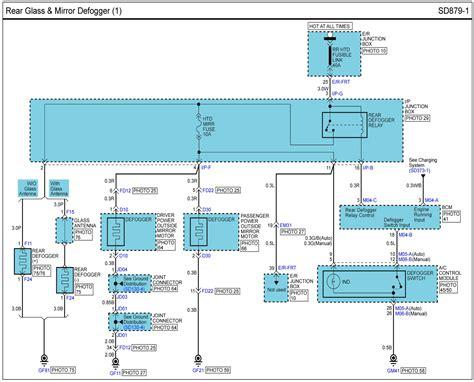 2001 2006 hyundai tiburon low beam wiring schematic 51