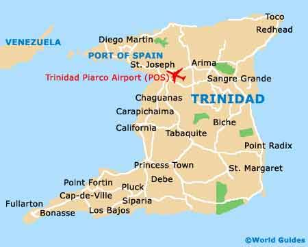 Search And Tobago Transport And Car Rental And Tobago