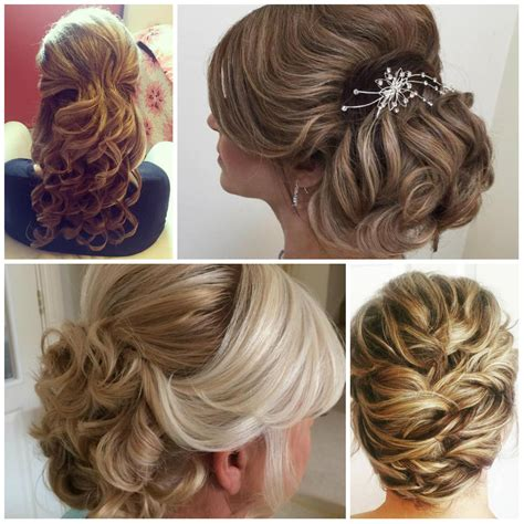 hairstyle ideas for mother of the bride updo hairstyles haircuts hairstyles 2017 and hair