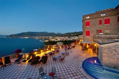 best hotels in sorrento minerva hotel updated 2017 prices reviews sorrento