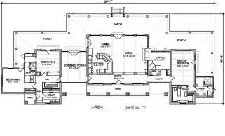 u shaped ranch house plans ranch style house plan 3 beds 2 5 baths 2693 sq ft plan