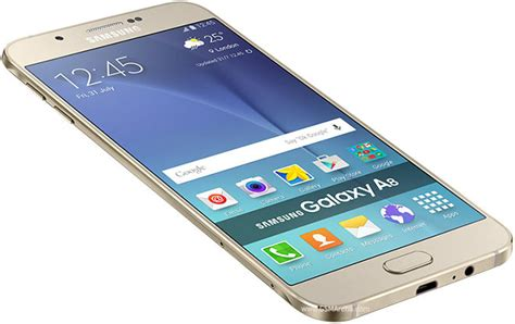 samsung galaxy samsung galaxy a8 pictures official photos