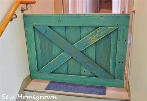Barn Door Gates Baby Gate Woodworking Plans Pergola