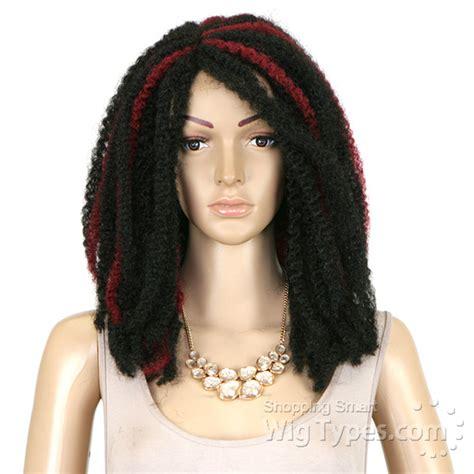 is equal cuban twist hair 100 kanekelon marley wig wigs by unique