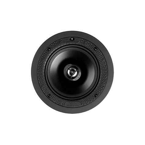 Definitive Technology In Ceiling Speakers by Safeandsoundhq Definitive Technology Di6 5r Disappearing