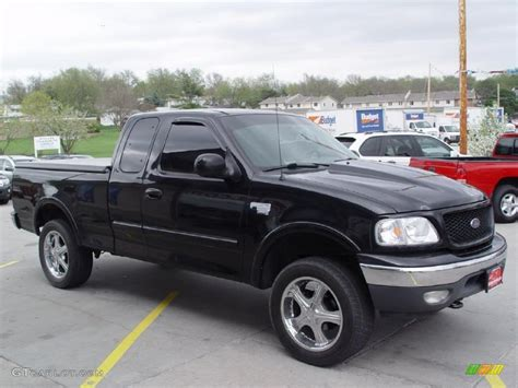 2000 Ford F150 by 2000 Ford F150 Color