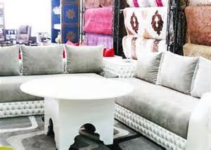 salon marocain vente salon sur mesure pas cher